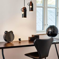 Carronade Pendant Light