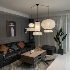 Formakami pendant light