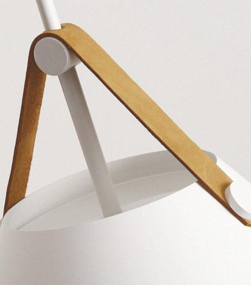 Strap Suspension lamp