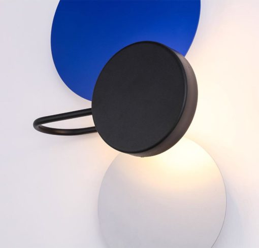 Planet Wall Lamp