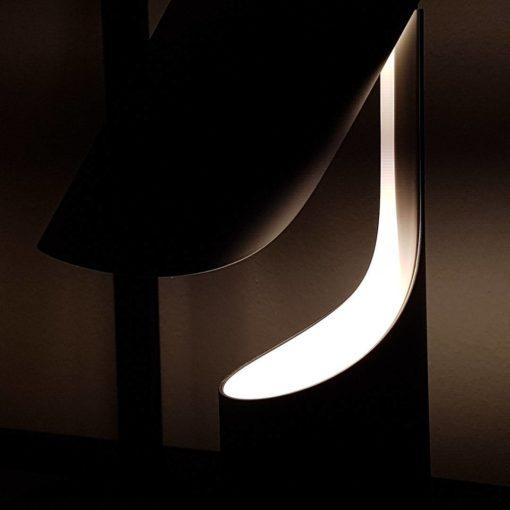 Mutatio Table lamp