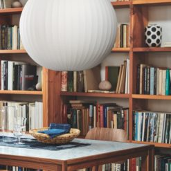 Nelson Bubble Pendant Lamp