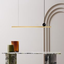 Calé Suspension Lamp